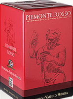Piemonte Rosso DOC Bag in Box van 10 liter (is gelijk aan 13,3 flessen!!)