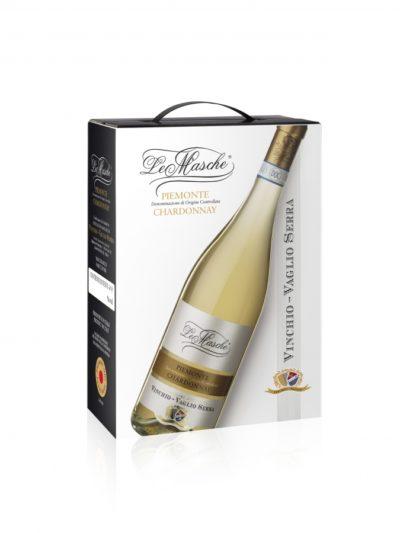 Le Masche Piemonte DOC Chardonnay